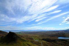 Viajar a Isla de Skye