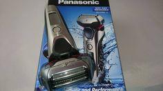 Panasonic ES-LT4N Nass/Trocken Akku-Rasierer