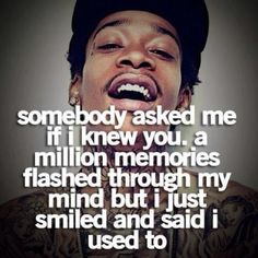 Wiz Khalifa Cute Quotes Great To Live By Inspirational