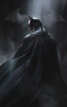 batman, Gou zhikun