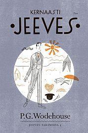 lataa / download KERNAASTI, JEEVES epub mobi fb2 pdf – E-kirjasto