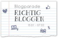Step to Milkyway: Blogparade: Richtig bloggen - Übersicht zum Thema SEO