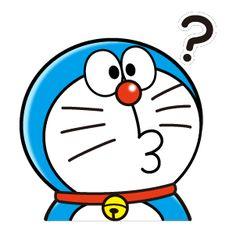 Doraemon Stickers 15