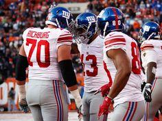NFL round-up: New York Giants extend winning streak, Patriots reach 500th win, Baltimore shut down Bengals #round #giants #extend #winning…