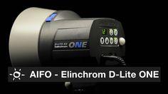 Elinchrom D-Lite RX One