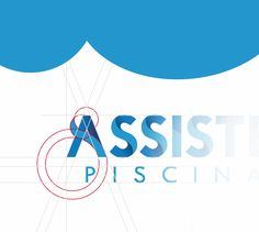 """Check out this @Behance project: """"Assistec Piscinas 