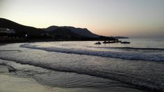 Kissamos, sunset Places Ive Been, Sunset, Beach, Water, Outdoor, Sunsets, Water Water, Outdoors, Seaside