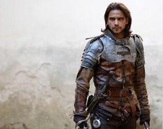 D'Artagnan s3 musketeers