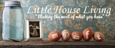 About Me | Little House Living