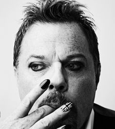 Stand up and be counted: Eddie Izzard interview - Telegraph