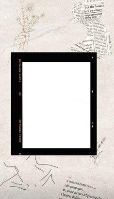 Polaroid Frame Png, Polaroid Picture Frame, Polaroid Template, Creative Instagram Stories, Instagram Story Ideas, Molduras Vintage, Instagram Frame Template, Photo Collage Template, Starburst Mirror
