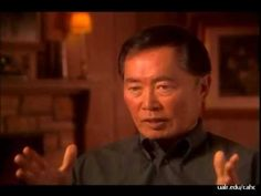 ▶ Interview with George Takei, internee at Rohwer Relocation Center in Arkansas - YouTube