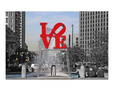 Philadelphia...city of brotherly love