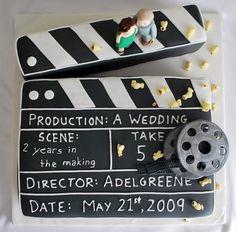 Google Image Result for http://fiftieswedding.com/blog/wp-content/uploads/2011/11/movie-wedding-cake.jpg