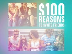 For a limited time only, refer friends to Ibotta & make $100+ in bonus cash! How to Invite Friends At Ibotta it pays to be social. When you successfully refer a friend to Ibotta you'll re…