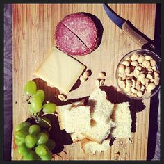 All You Need is Cheese #simplepleasures and #CDNcheese