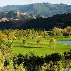 Beautiful places @ Alisal Ranch, California, USA