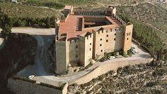 Visita la Terra Alta y Mequinenza. Vinos y gastronomía, kayak, bicicleta, pesca, história, barranquismo y el castillo de Mequinenza.