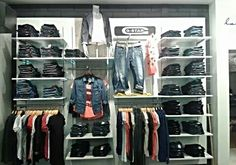 Visual Merchandising, Interiorismo, Escaparatismo....