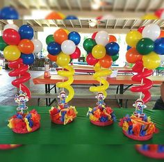 Plim Plim children's theme party - Celebrat : Home of Celebration, Events to Celebrate, Wishes, Gifts ideas and more ! Carnival Baby Showers, Circus Carnival Party, Circus Theme Party, Carnival Birthday Parties, Circus Birthday, Birthday Party Themes, 2nd Birthday, Circus Wedding, Circus Circus