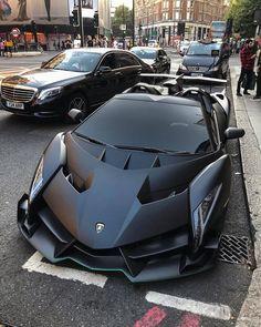 @b14's 1of9 Lamborghini Veneno Roadster  @b14's 1of9 Lamborghini Veneno Roadster