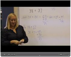 Math Coachs Corner: Whos Doing the Talking? Number talks -short--10-15 minute- warm-up activities focusing on mental math strategies.