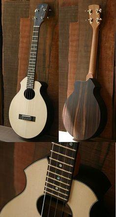 """lardyfatboy: """" lardyfatboy: """" Lardy's Ukulele of the day - a year ago Boat Paddle Ukuleles - a nice Baritone """" Lardy's Ukulele of the day - 2 years ago """" === Lardy's Ukulele of the day - 3 years ago Ukulele Instrument, Ukulele Chords Songs, Ukulele Art, Banjo, Making Musical Instruments, Homemade Instruments, Music Instruments, Uke Strings, Ukulele Stand"""
