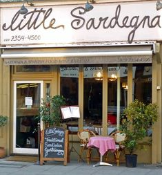 little-sardegna-serves-quality-sardinian-food-with-fine-wine London