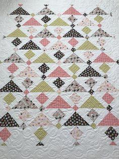 Image result for vintage 60 degree quilt blocks