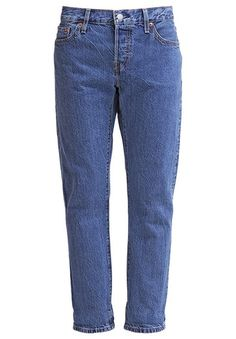 Un jean droit