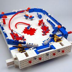 Lego Ideas Pinball Machine