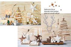 Inspiration nordic christmas