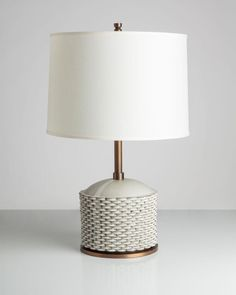 Philmont Table Lamp (wtl1210) | Remains.com