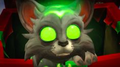 World of Warcraft: Legion Official Meet Mischief Trailer This cat is the newest pet in the MMO. December 05 2016 at 04:57PM https://www.youtube.com/user/ScottDogGaming