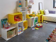 Buffet pour chambre d'enfant