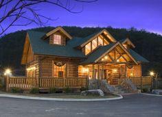 Eden Crest Vacation Rentals, Inc. (Pigeon Forge, Tennessee, Gatlinburg / Pigeon Forge) - ResortsandLodges.com