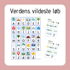 Brain-breaks – Skolelærerlife Brain Breaks, Periodic Table, Bullet Journal, School, Creative, Periodic Table Chart, Brain Games, Schools