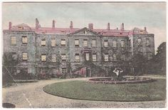 RADCLIFFE INFIRMARY WOODSTOCK ROAD OXFORD PC 1905 GOOD CONDITION POSTCARD | eBay