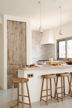 Luminosidad y vistas para una familia inglesa en el puerto de Soller · A complete renovated apartment in Soller (Majorca)