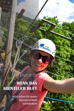Jetzt schon mal für euren Sommerurlaub in Flachau schmöckern Planer, Summer Vacations, Tourism, Adventure, Friends