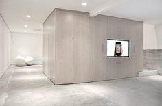 justin marr le boeuf plastolux modern, house interior design