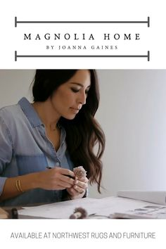 Magnolia Home by Joanna Gaines is a collection that emphasizes the elegance that we can find in the everyday. Using subdued colors, soft fabrics, and simple, but elegant, textures, Magnolia Home rugs utilize the same modern sensibilities, with a timeless flair, that have made Joanna the celebrated designer she is! Magnolia Home Rugs, Magnolia Farms, Magnolia Homes, Joanna Gaines Rugs, Magnolia Home Collection, Small Airplanes, Hgtv Shows, Bottle Cutting, Queen