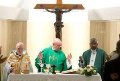 La hipocresía es el lenguaje de la corrupción, dice el Papa Francisco