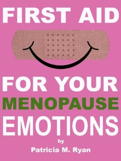 First Aid For Your Menopause Emotions by Patricia M. Ryan has decreased from $4.99 to $0.00 at BookSliced.