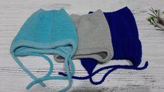 Knit Baby Dress, Beret, Baby Knitting, Drawstring Backpack, Winter Hats, Quilts, Crochet, Catwalk, Bags