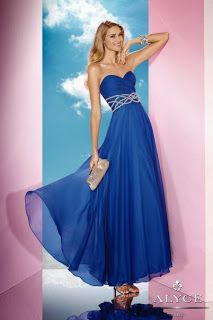 Alyce Paris prom available at Premiere Couture
