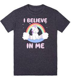 Unicorn I Believe In Me