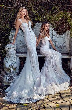 Galia Lahav Le Secret Royal Wedding Dresses 2017 12a_detail / http://www.deerpearlflowers.com/galia-lahav-2017-wedding-dresses-le-secret-royal/