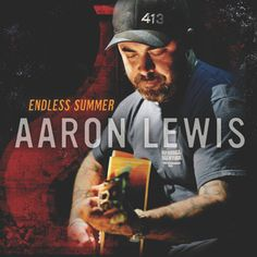 Aaron Lewis...he's gone country and he is awesome!
