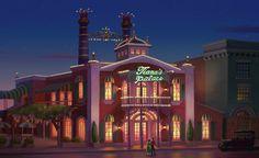 I got New Orleans! Which Princess Kingdom Should You Live In? | ¡Obtuve Nueva Orleáns! ¿A qué reinado de las princesas de Disney perteneces?